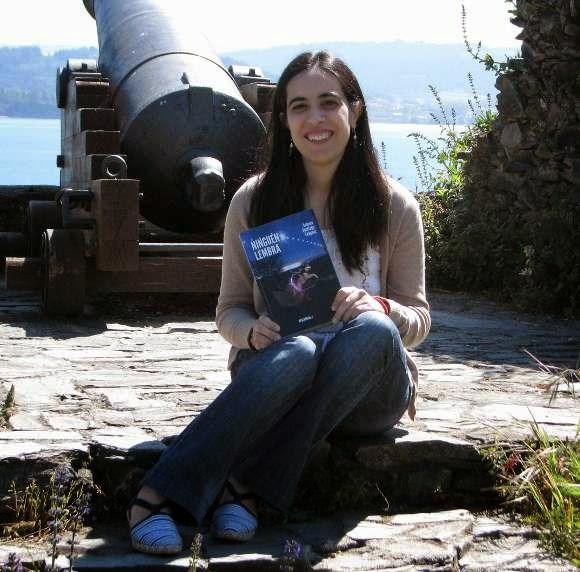 Vanesa Santiago