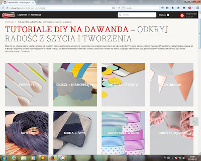 http://pl.dawanda.com/zrob-to-sam-diy-tutoriale