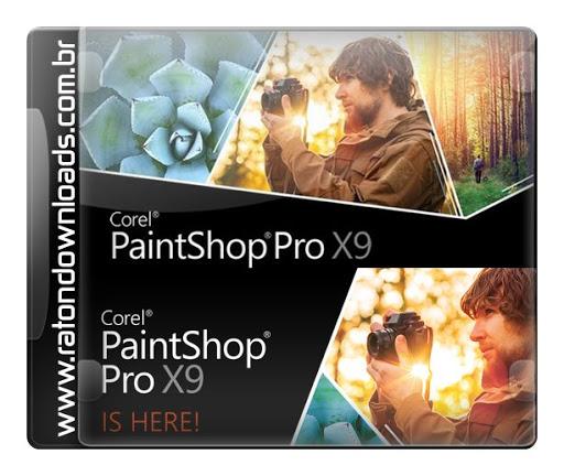 Corel PaintShop Pro X9 v19.0.0.96 COMPLETO + CRACK SERIAL abelhas.pt nitroflare zippyshare rapidgator vip-file letitbit