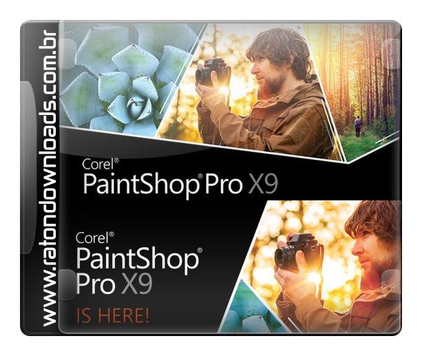 corel paintshop pro x7 ultimate full crack + keygen download