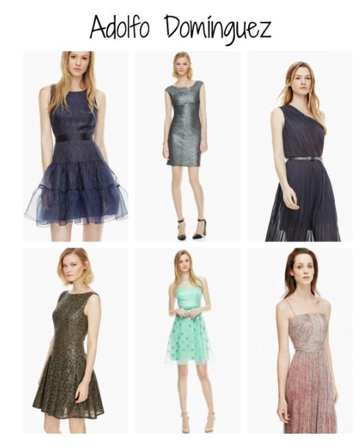 ideas para la invitada perfecta a boda vestidos cortos