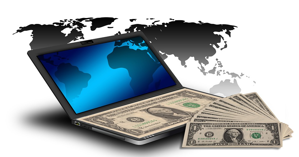 Make Money from Home: How to Build an Online Business
