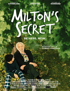Milton's Secret (2016)