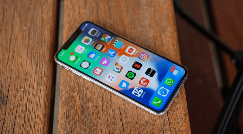 harga dan spesifikasi iphone x