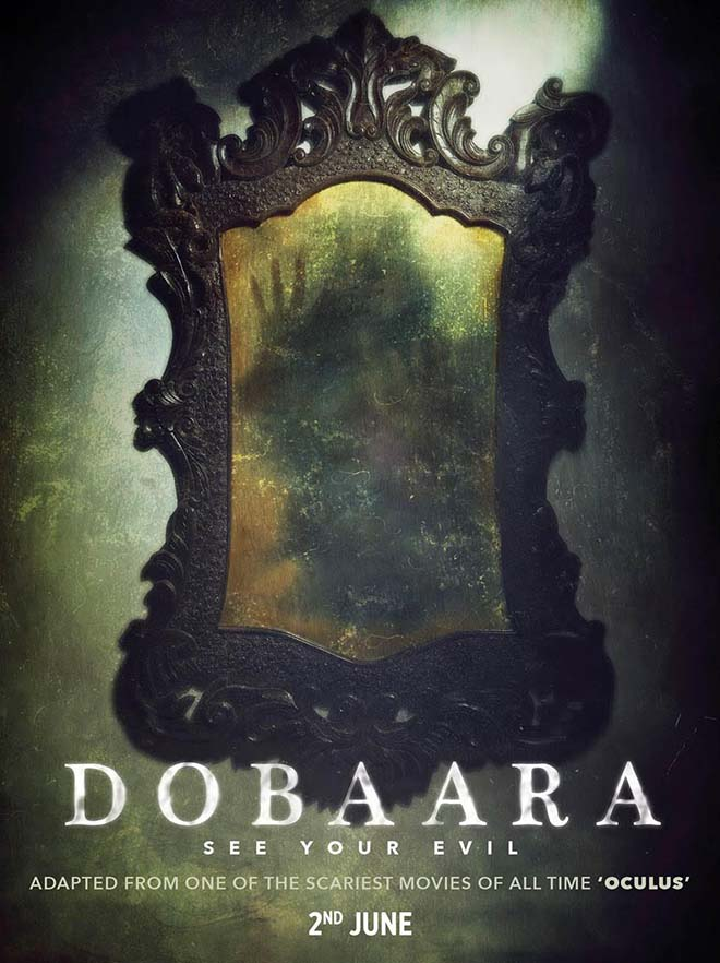 Bollywood Movie Dobaara Wallpaper