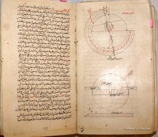 Keilmuan Islam yang Melahirkan Astronomi Modern - Info Astronomy