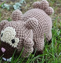 http://www.ravelry.com/patterns/library/bidoof#