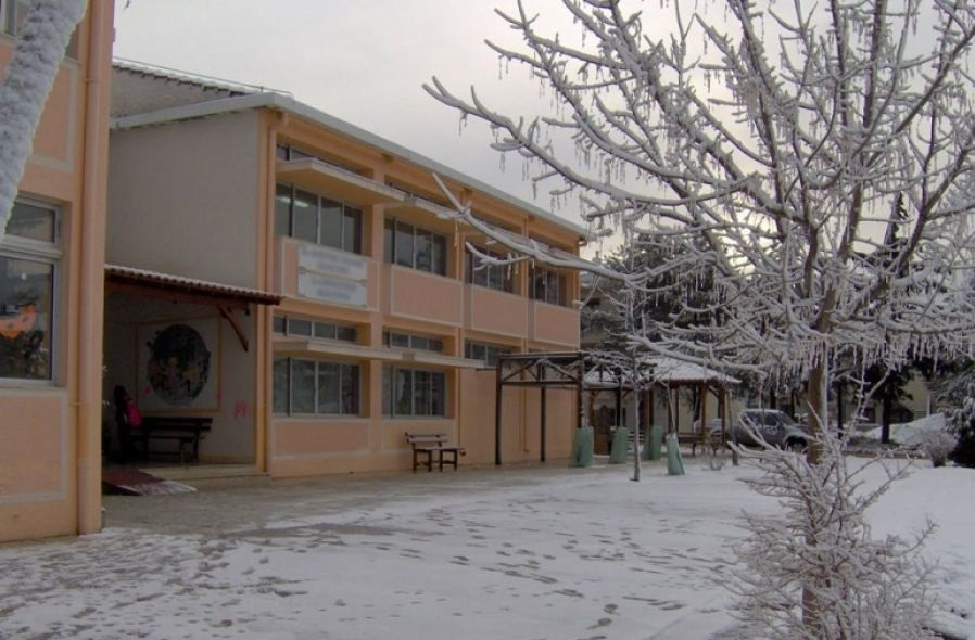 Ανακοίνωση σχετικά με τη λειτουργία των σχολείων του Δήμου Πολυγύρου τη Δευτέρα 25 Φεβρουαρίου 2019