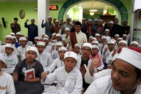 PTBA Gelar Lomba Tahfidz Quran