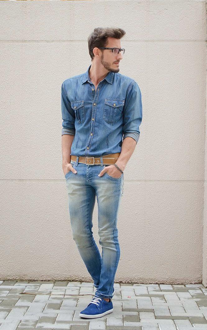 Inilah Beberapa Jenis Celana Panjang Pria yang Perlu Ditambahkan ke Lemari Anda