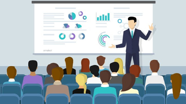 Cara Presentasi Yang Baik Dan Benar