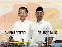 Pilkada Kota Bekasi: Incumbent Rahmat Effendi Lirik Anggawira?