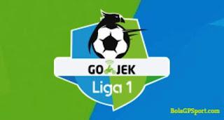 Hasil & Klasemen Liga 1 2018 Pekan 18