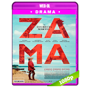 Zama (2017) WEB-DL 1080p Latino