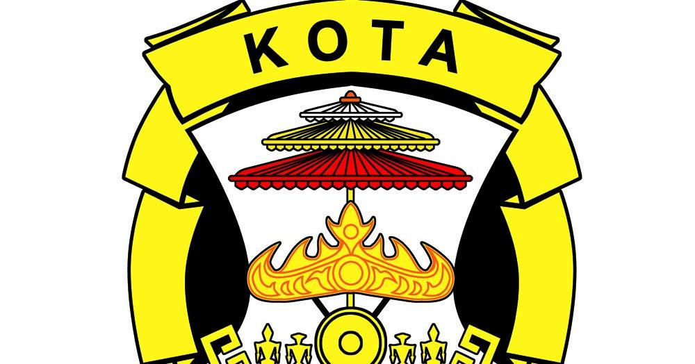 Logo Kota Bandar Lampung Png Gurukoding