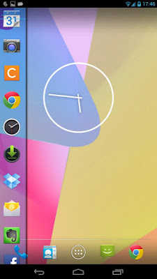 multitasking in android