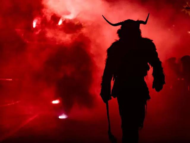Kerjanya Hanya Menggoda Manusia Kedalam Dosa, Berikut 5 Alasan Allah Ciptakan Iblis