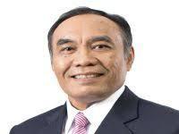 Donsuwan Simatupang