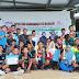 10 Sekolah Bersaing dalam Perhelatan O2SN SMK Komisariat Telagasari