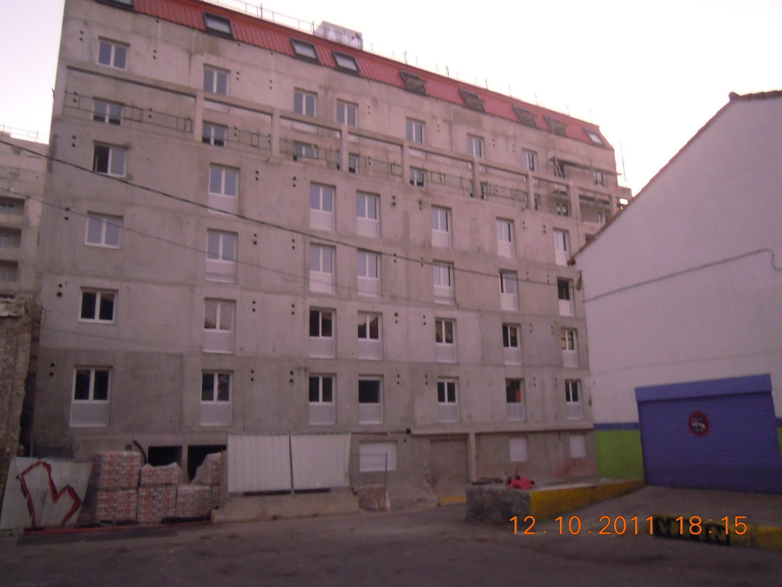 immeuble communica marseille