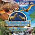 Gran Exposición de Dinosaurios Animatrónicos en Vilanova