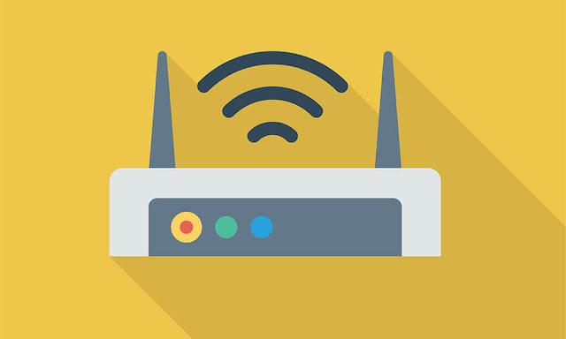 تقوية اشارة الراوتر والواي فاي وشبكات الانترنت في المنزل للاندرويد والايفون واللاب توب والكمبيوتر