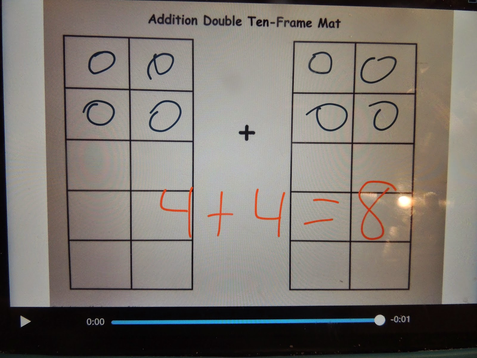 Mrs T S First Grade Class Worksheets On The Ipad