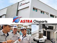 PT Astra Otoparts Tbk - Recruitment For SMA, SMK, D3, S1, S2 Staff, Officer AOP Astra Group June - July 2015