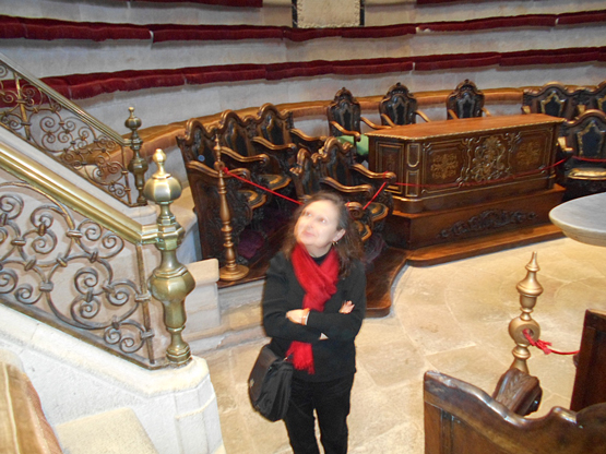 Sala Gimbernat