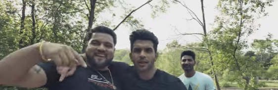 No New Friends - Manny K, Ft. Deep Jandu Song Mp3 Download Full Lyrics HD Video
