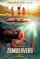 Zombeavers (Castores zombies) (Zombeavers)
