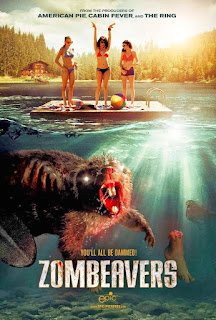 Zombeavers (Castores zombies) <br><span class='font12 dBlock'><i>(Zombeavers)</i></span>