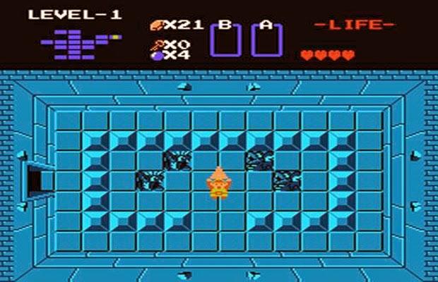 Nintendo 8 Bit Retro Vintage Games Free Nes Roms