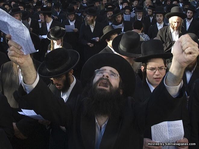 Menteri Israel Doa Minta Hujan Selepas Kemarau 4 Tahun, Tasik Galilee Semakin Kering!