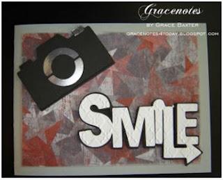 """Smile!"