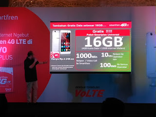 Bonus Aktivasi Lenovo Lenovo Vibe  K5 Plus Beautify