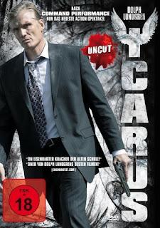 Icarus (2010) รหัสนักฆ่าเพชฌฆาตอำพราง