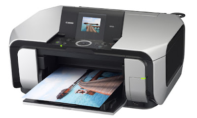 Canon Pixma MP610 Driver Download