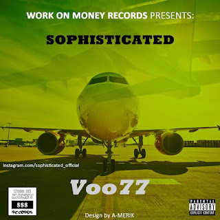Sophisticated - Voo 77