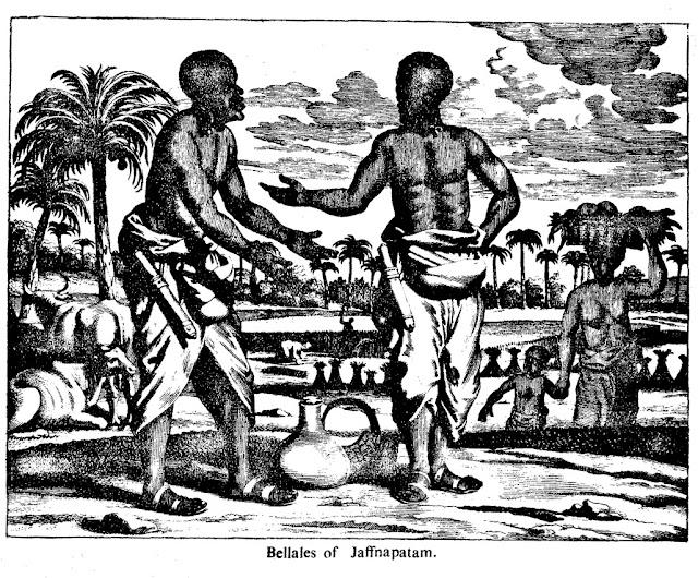 யாழ்ப்பாண வெள்ளாளர்கள்