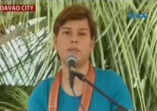 JUST IN: Sara Duterte Challenges Sen. Antonio Trillanes: 'Kunin natin at ibigay ko sa inyo lahat!'