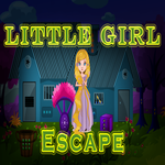 8bgames Litlle Girl Escape Walkthrough