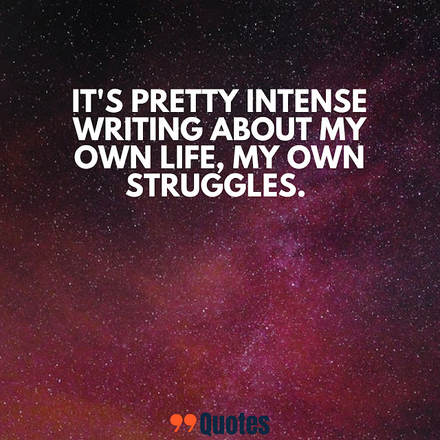 the struggles of life quotes