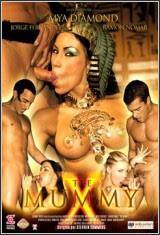 The mummy X xXx (2013)