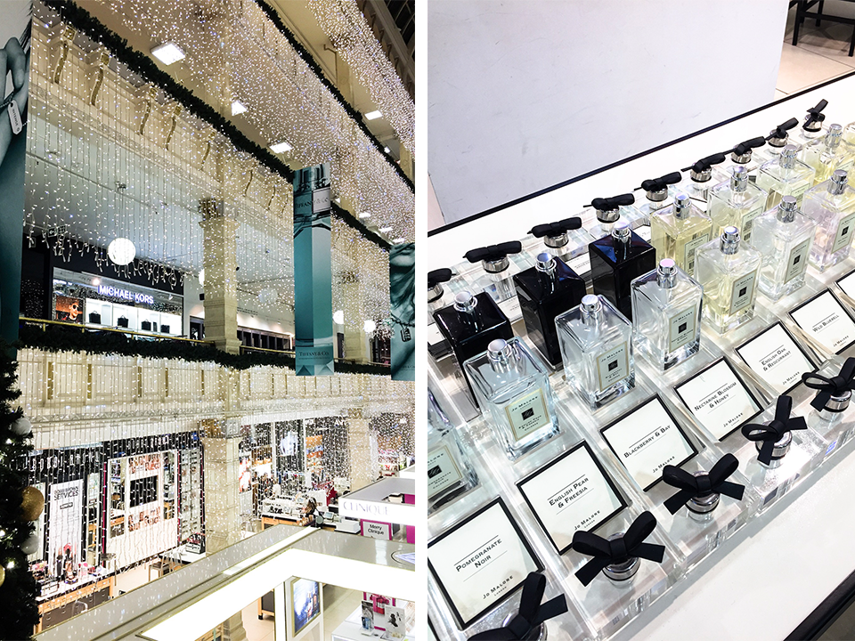 house-of-fraser-glasgow-jo-malone
