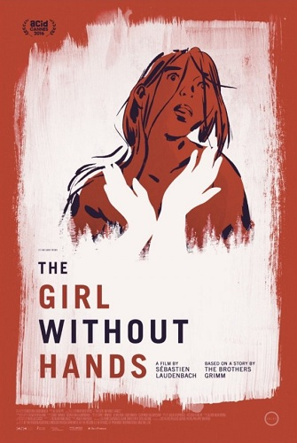 Film The Girls Without Hands 2017 Bioskop