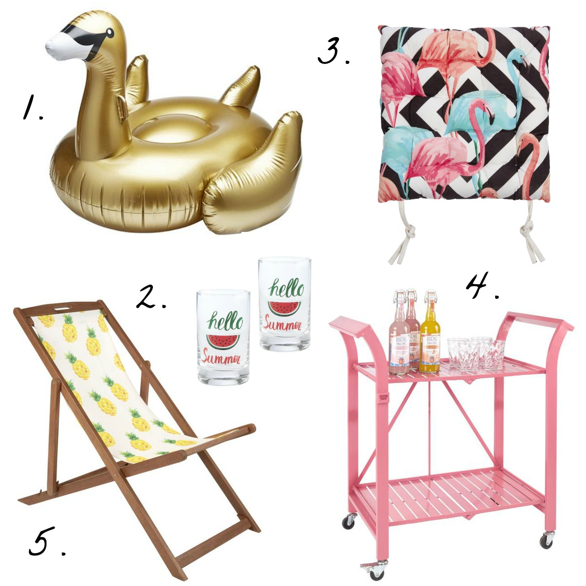 D co la piscine r tro nana toulouse for Decoration maison winners