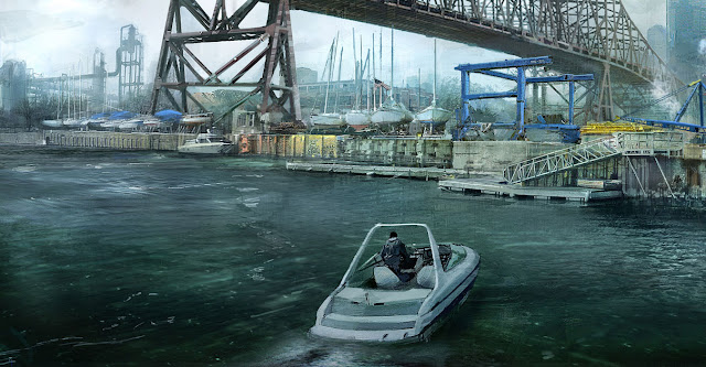 Watch Dogs Free Download