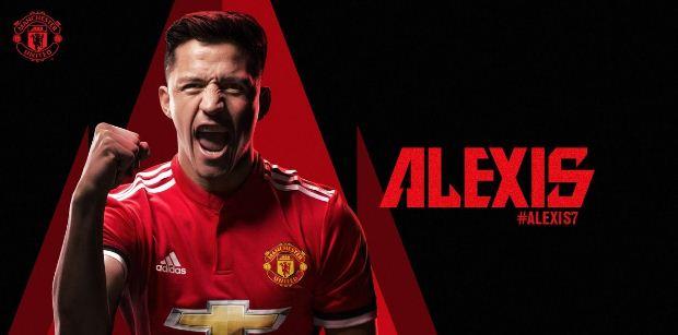 Sanchez Bisa Jalani Debut Bersama Manchester United di Piala FA Sabtu