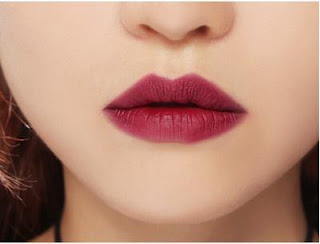 lipstik warna favorit